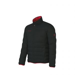 Mammut Piumino Reversibile Uomo Whitehorn In Jacket Men colore graphite