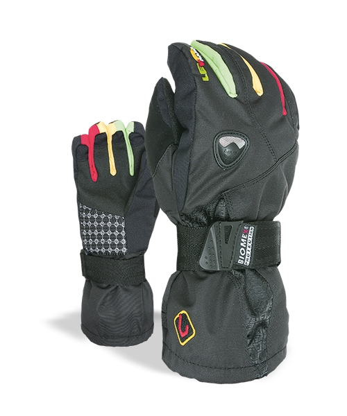 Level Guanti Protection Fly Junior