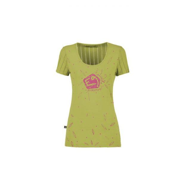 Enove E9 T-shirt Donna Emy