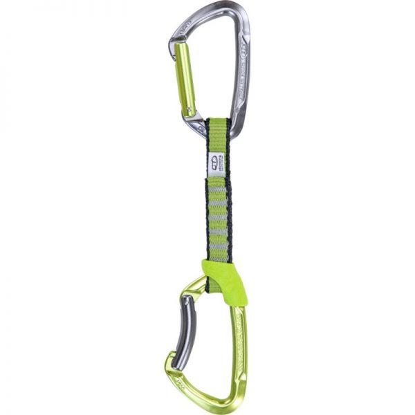 Climbing Technology Lime Set Nylon 12cm Rinvio arrampicata economico