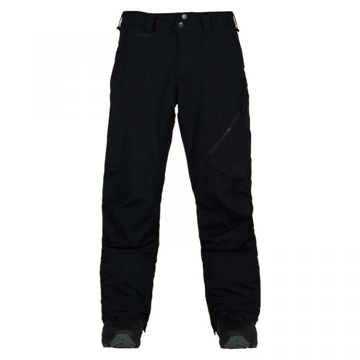 Burton ak 2L Cyclic Snowboard Pantalone Uomo sci freeride pants black