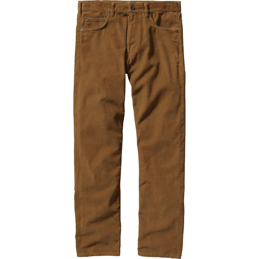 nuovo stile f5f34 45048 Patagonia Men's Cord Pants