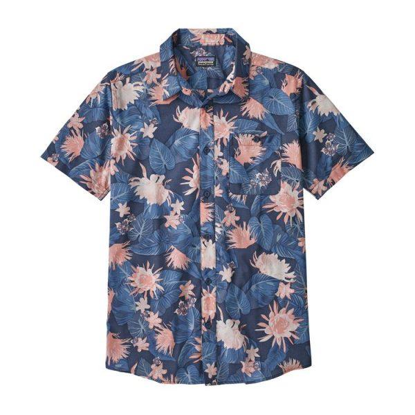 Patagonia Men's Go To Shirt camicia estiva maschile uomo