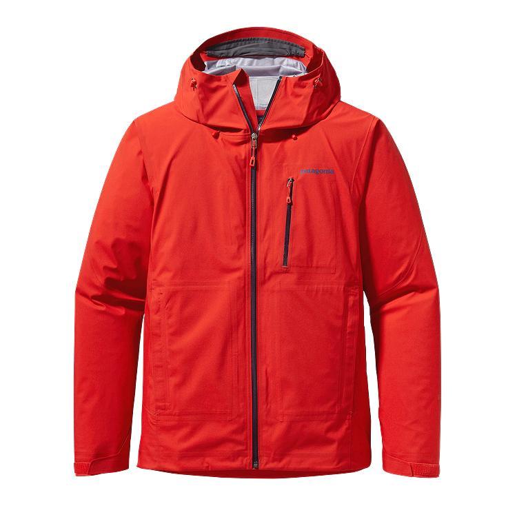 low priced b62fc 06140 Patagonia Giacca Goretex Leashless Uomo