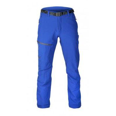Ternua Badet Pantaloni uomo trekking blu