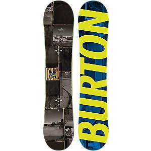 Burton Process Smalls Tavola da Snowboard Bambino
