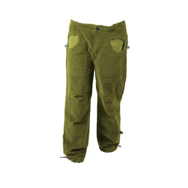 Enove B Rondo Vs verde arrampicata