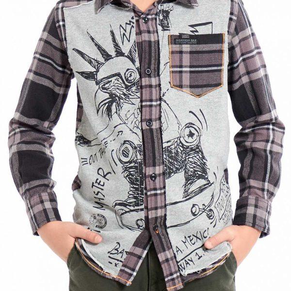 Scorpion Bay T-shirt Rossa Bimbo Ragazzo – OnBoard Store . Pinerolo ... ff8ffd70f1e6