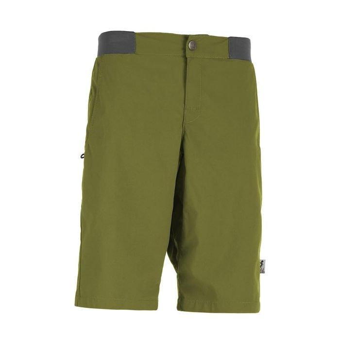 E9 Pantaloni corti uomo Hip arrampicta enove clothing
