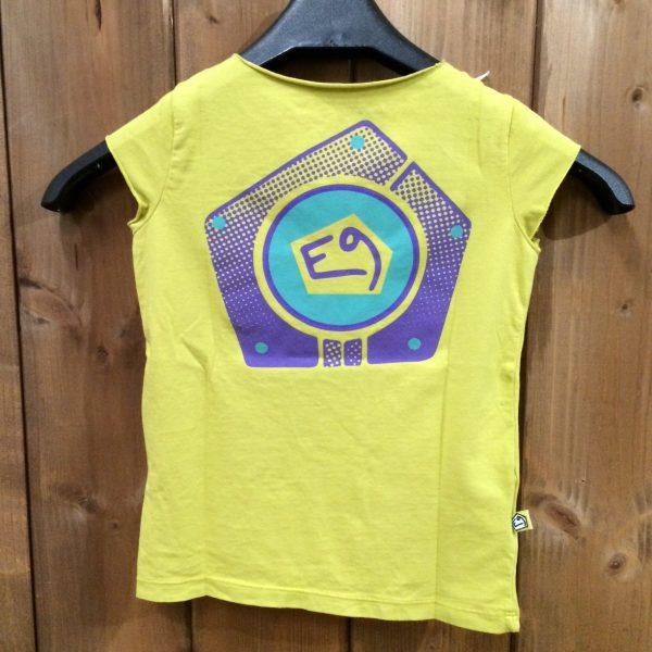 E9 B Rica T-shirt Bimba enove