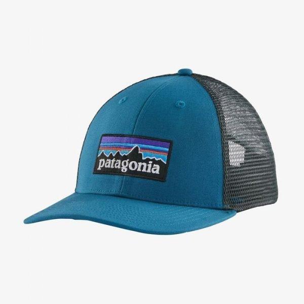 P-6 Logo LoPro Trucker Hat berretto ragazzo uomo