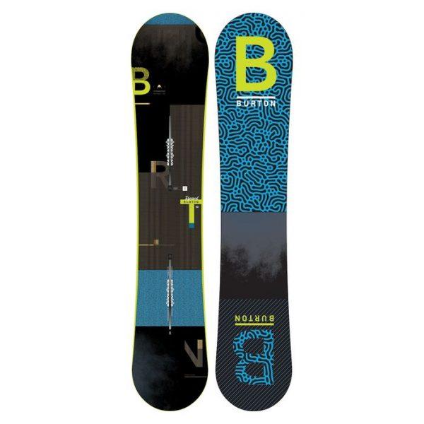 Burton Ripcord Snowboard 150