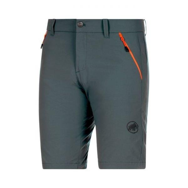 Mammut Hiking Shorts for Men pantaloncino trekking uomo