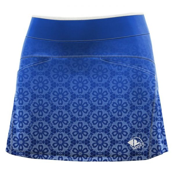 Crazy Idea Skort Oxygen Woman gonna trekking corsa