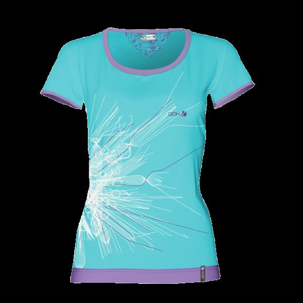 Abk T-shirt Guapa arrampicata