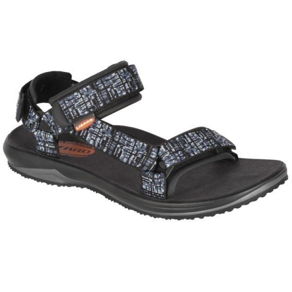 Lizard Sandalo Trekking Ride H2O sandalo suola in vibram robusto
