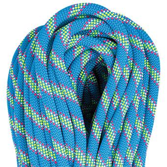 Beal corda singola Zenith 9,5mm falesia dinamica blu