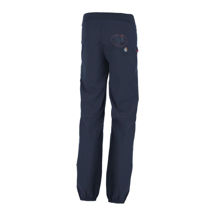 Enove E9 Pantalone Donna Onda Arrampicata