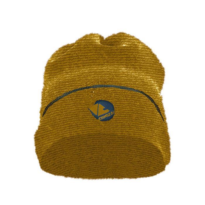 Crazy Idea Cap Link Extrafleece cappellino in morbido pile