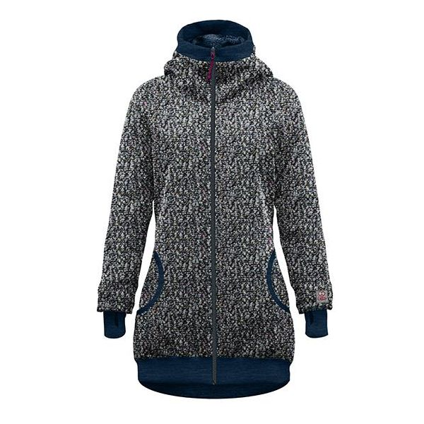 Crazy Idea Coat Siurana Woman giacca lana da donna