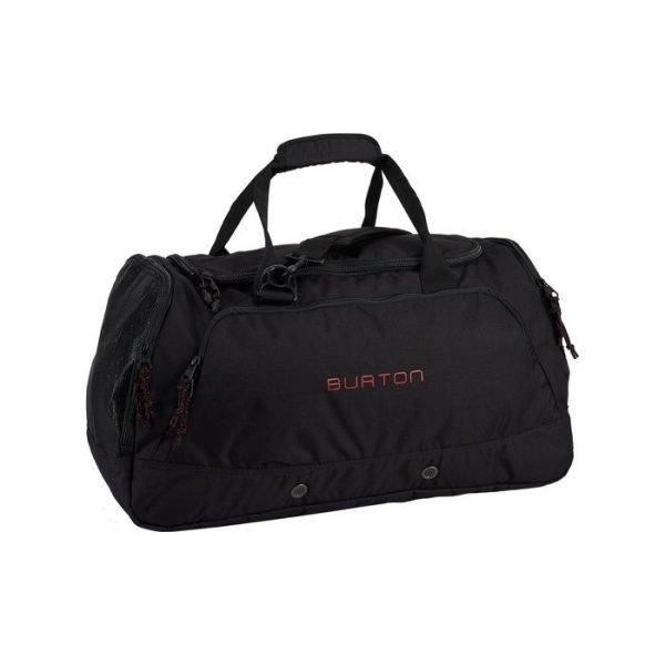 Burton Boothaus Bag 2.0 Large sacca porta attrezzatura snowboard nera