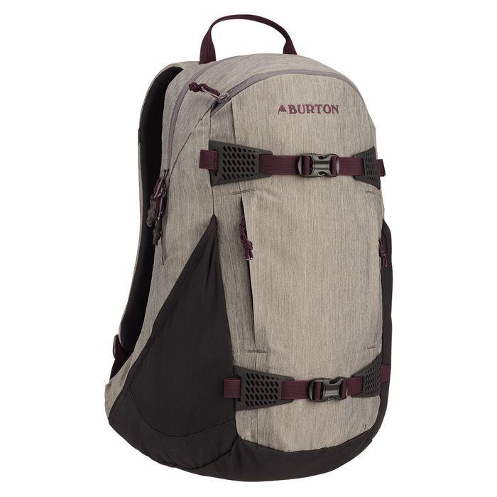 Burton Women's Day Hiker 25L Backpack zaino porta snowboard donna ragazza