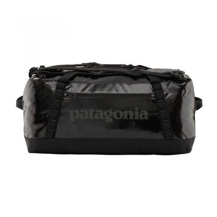 Patagonia Black Hole Duffel Bag 70L nero borsa da viaggio bagaglio a mano