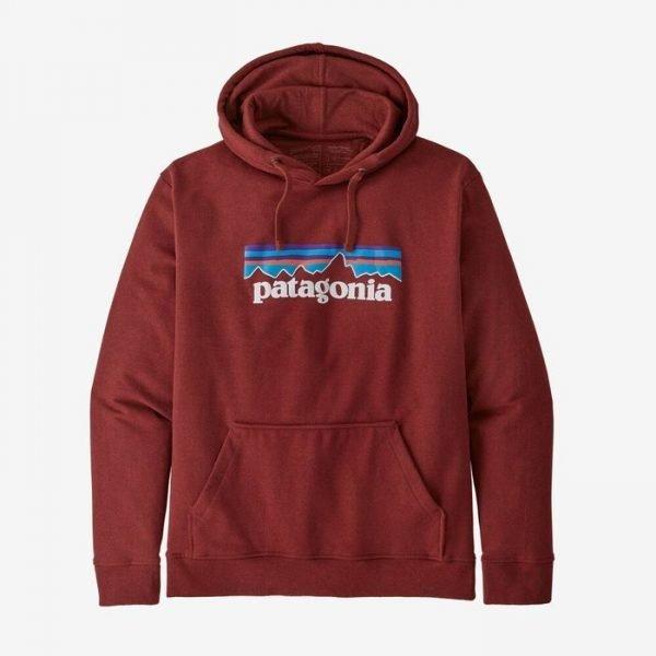 Patagonia Men's P-6 Logo Uprisal Hoody felpa logo patagonia uomo ragazzo
