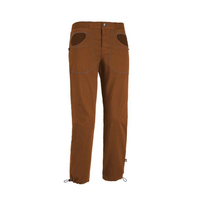 Enove B Rondo Pantalone bimbo mattone