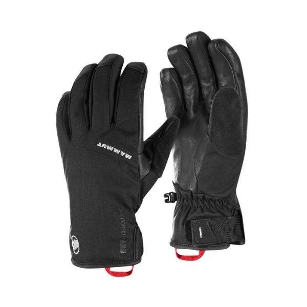 Mammut Guanto Sci Alpinismo Stoney Glove guanti sci snowboard uomo
