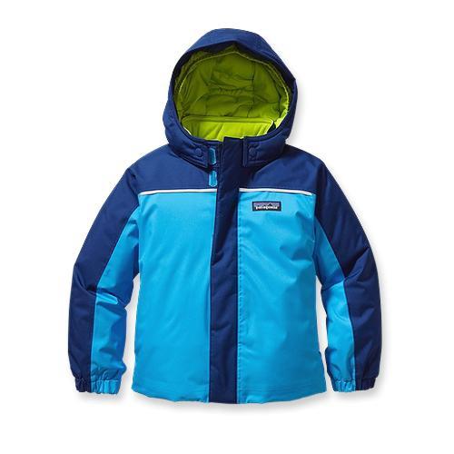 hot sale online 1bb64 01051 Quicksilver Giacca Snowboard ragazzo Mission Sci Fantasia ...