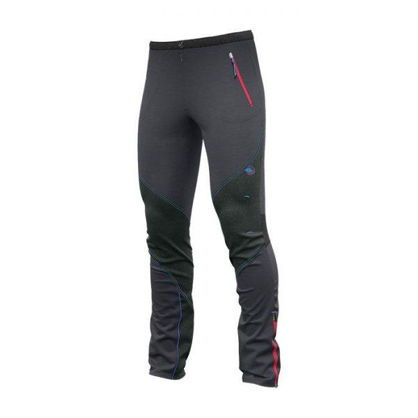 Crazy Idea Pants Century Man Sci Alpinismo Pantaloni Uomo grigi sci alpinismo