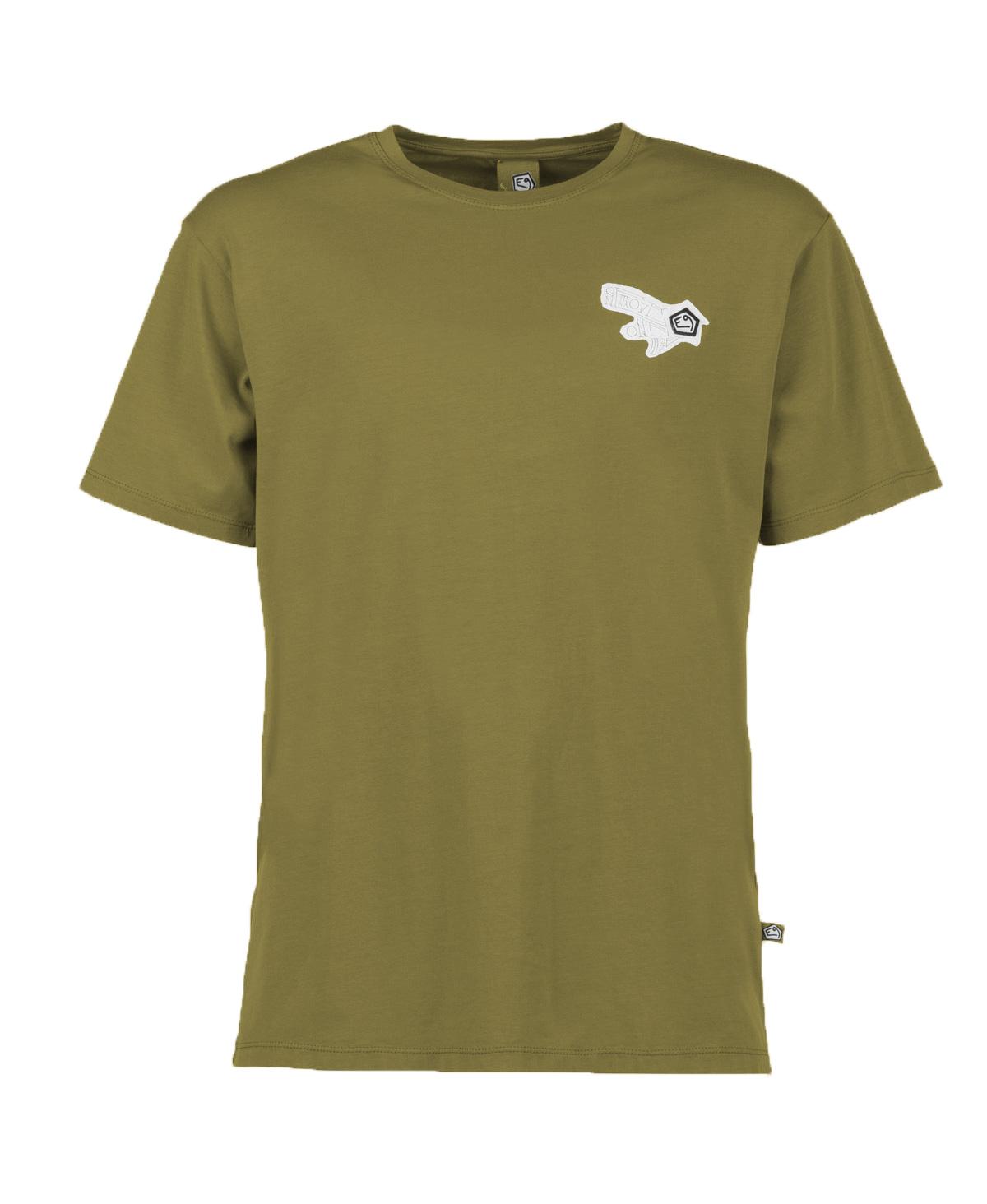 E9 T shirt Onemove Maglietta Tee Enove Verde Climbing 2f0e40a01189
