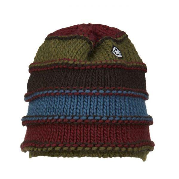 Enove cappellino Varbis berretto invernale colorato