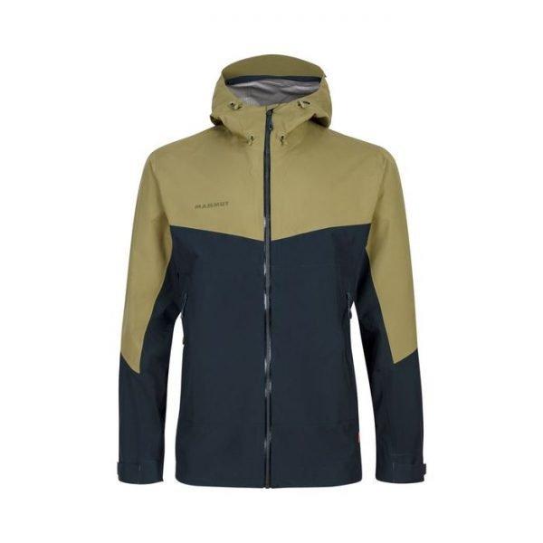 Giacca Mammut Convey Tour Men giacca anti pioggia