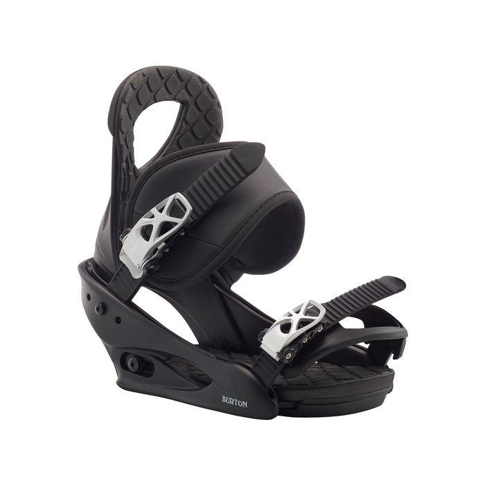 attacco snowboard donna