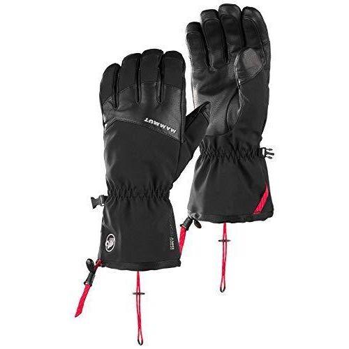 Mammut Guanto Sci Alpinismo Stoney Glove cascate ghiaccio