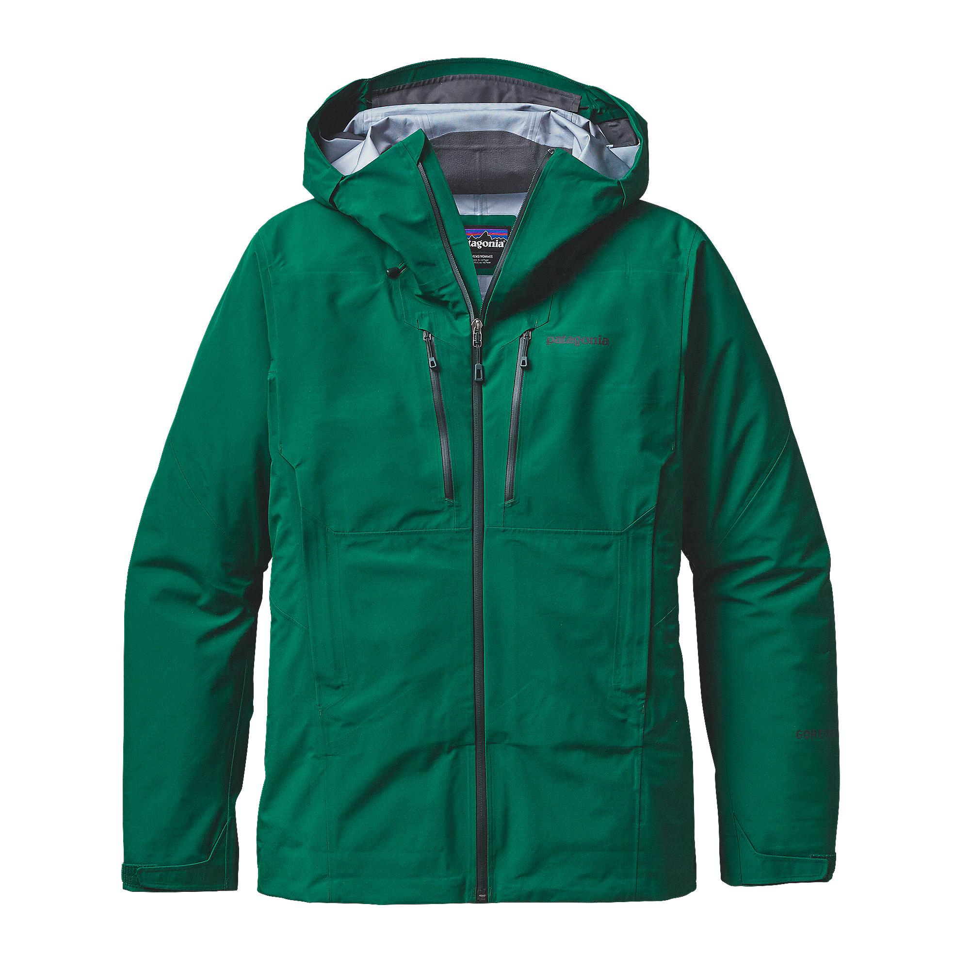 quality design f737a 5d3ba Patagonia Giacca Goretex Men's Triolet Jacket