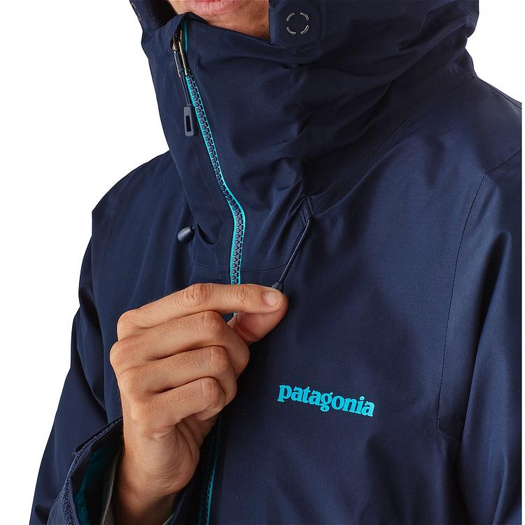 best website a289c e154d Patagonia Giacca Donna Sci piuma e Goretex Primo Down Jacket