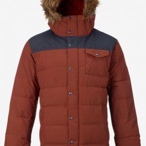 Burton Cappotto Uomo Traverse Jacket  colore matador denim