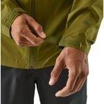 Patagonia Men's Stretch Rainshadow Jacket