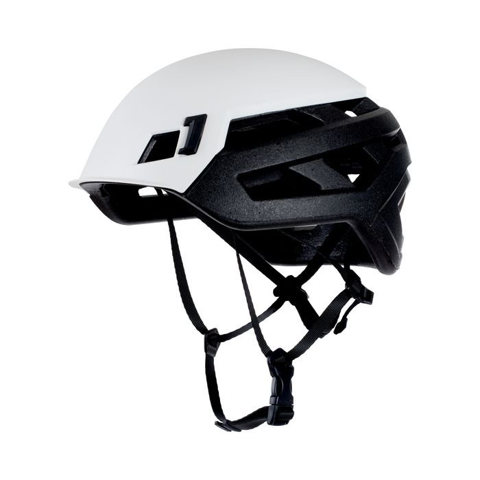Mammut Casco Wall Rider casco arrampicata super leggero