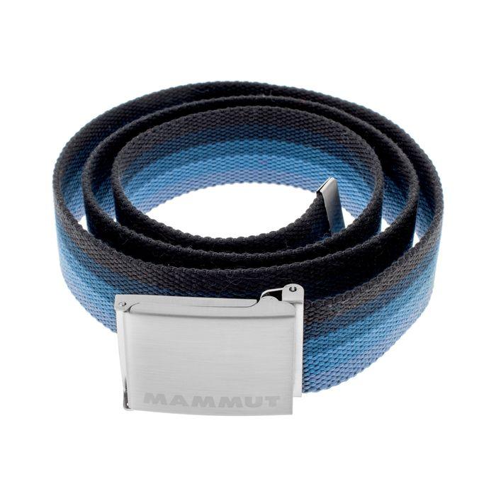 Mammut Cintura Crag Belt blu