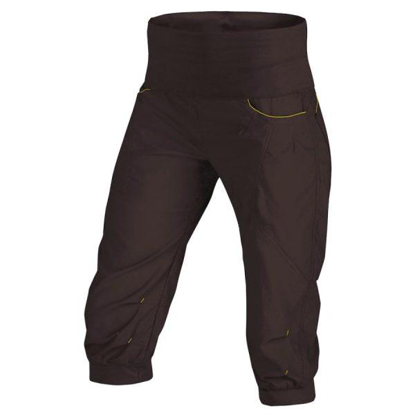 Noya Short Pants Women arrampicata yoga mare montagna pantoloni corti