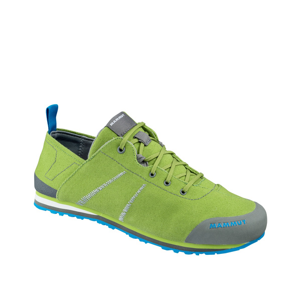 Mammut Scarpa Sloper Low Canvas Men