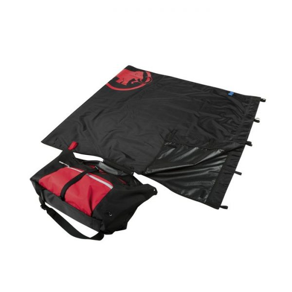 Mammut Relaxation Rope Bag sacca corda con telo amaca