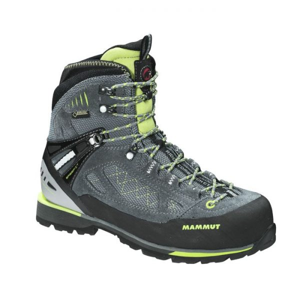 Mammut Ridge Combi High Gtx Women scarpone donna goretex semi ramponabile
