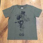 Scorpion Bay Maglietta Bimbo verdone t-shirt