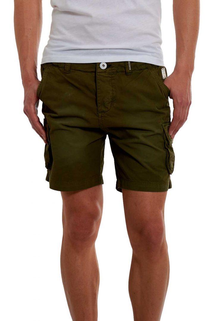 Scorpion Bay Bermuda Pantalone Corto Uomo pantalocini tasconi