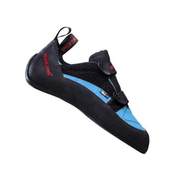 Wild Climb Sky V Velcro scarpetta arrampicata confortevole